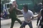 Hai cảnh sát bị đánh ở Quảng Ninh chỉ đỡ đòn rồi rút lui