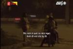 'Bãi đáp' của gái bán dâm ở Hà Nội khiến nhiều khách làng chơi giật mình