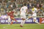 Báo Hàn Quốc: Xuân Trường đã có một trận đấu hạng A