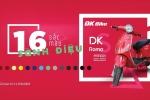 DKBike giới thiệu RomaS 2017, bản nâng cấp toàn diện từ mẫu xe bán chạy nhất