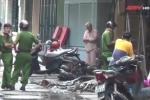 Video: Toàn cảnh vụ cháy quán cafe 6 người chết ở TP.HCM