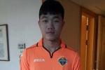 Xem pha cứa lòng đẳng cấp của Xuân Trường ở Gangwon FC