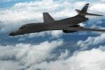 'Pháo đài bay' B-1B Lancer của Mỹ có kiềm chế được Trung Quốc?