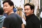Bạn đời đồng tính vẫn khóc sau 13 năm Trương Quốc Vinh tự tử