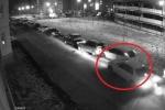 'Ma men' lái xe gây va chạm liên hoàn, đâm hỏng 13 ôtô