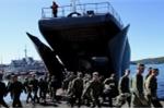Quân khu miền Đông Nga diễn tập quy mô lớn tại vùng Viễn Đông