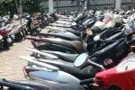 Ngồi yên xe máy phơi nắng có làm chết tinh trùng?