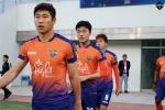 Xuân Trường tiếp tục được trọng dụng tại Gangwon FC