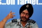 Không quân Ấn Độ tuyên bố sẵn sàng cho mọi xung đột