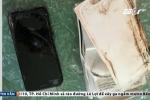 Người dùng tố iPhone 7 chưa đập hộp đã phát nổ