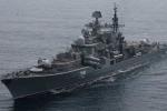 Khu trục hạm mới của Nga 'vượt trội' so với tàu chiến Mỹ