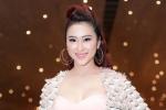 Thuỳ Trang ngày càng táo bạo, gợi cảm hậu Miss Ngôi sao