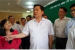 Dấu ấn của ông Đinh La Thăng trong 15 tháng làm Bí thư TP.HCM
