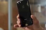 Đắt đỏ nhưng iPhone 7 Jet Black dễ bẩn, dễ xước