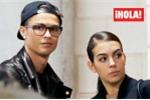 Ronaldo lần đầu công khai người yêu mới