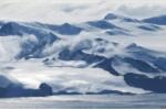 Phát hiện quần thể núi lửa bí ẩn dưới lớp băng dày 4 km ở Nam Cực