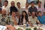 Chưởng môn Huỳnh Tuấn Kiệt không đủ tư cách tỉ thí đại sư Nam Anh