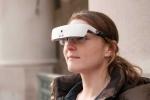 Kính thông minh giúp người khiếm thị có thể nhìn