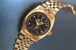 Đồng hồ Rolex của vua Bảo Đại bán đấu giá tới 69 tỷ đồng tại Thụy Sỹ