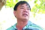 Bi kịch của 92 hộ dân có nhà mắc kẹt bên 'hố tử thần' dưới sông Hậu