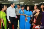 Chủ tịch Đà Nẵng: 'Mỗi chị em tiểu thương hãy là một sứ giả du lịch'