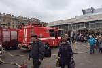 Nổ ga tàu điện ngầm ở Nga: Bộ Ngoại giao làm rõ thông tin nạn nhân người Việt