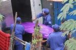 Phát hiện thi thể người đàn ông đang phân hủy dưới cầu Bình Lợi, TP HCM