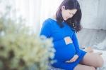 Khoa học: Mang thai sớm cũng có thể... lây lan
