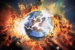 Lời tiên tri đáng sợ về ngày tận thế của nhà vật lý thiên tài