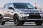 Lộ diện Mitsubishi Outlander Sport giá từ 499 triệu đồng