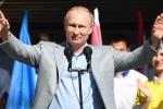 Ai sẽ là người kế nhiệm Tổng thống Putin?