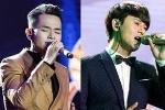 Đã bị loại nhưng Ưng Đại Vệ, Phạm Hồng Phước vẫn lọt vào chung kết Sing my song
