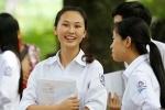 42 thí sinh được xét tuyển thẳng vào các ngành đào tạo Đại học Huế