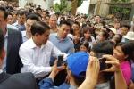 Chủ tịch Hà Nội đề nghị rút dự án thu hồi đất tái định cư ở xã Đồng Tâm