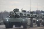 Hệ thống tên lửa chống tăng NATO lép vế trước siêu tăng Armata Nga