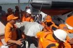 Nổ bình gas tàu cá, 13 người gặp nạn: Lời kể của thuyền trưởng