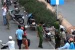 Thuê côn đồ cắt gân chân đối thủ ở Đắk Nông: Bắt khẩn cấp nghi can thứ 3