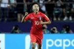Link xem trực tiếp U20 Hàn Quốc vs U20 Anh giải U20 thế giới 2017