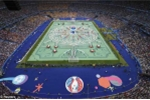 Trực tiếp khai mạc Euro 2016