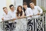 Hải Yến Idol và học trò cover bản hit của Lam Trường