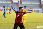 13 u17 dong thap vo dich