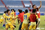 14 u17 dong thap vo dich