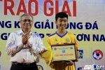 19 u17 dong thap vo dich
