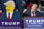 Phim Hollywood từng tiên đoán Donald Trump là tổng thống Mỹ