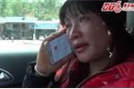 Video: Nghẹn ngào ngày trở về của cô gái bị bán sang Trung Quốc 16 năm