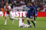 Trực tiếp MU vs Ajax, Link xem trận chung kết Europa League 2017