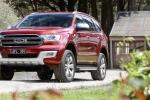 Xe Ford giảm giá điên cuồng, cao nhất lên tới 134 triệu đồng
