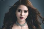 Diễn viên 'Người phán xử' dự thi Hoa hậu Hoàn vũ Việt Nam 2017