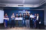 Ứng dụng Học tiếng Anh cho trẻ đoạt giải nhất AI Hackathon 2017