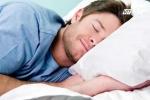Phát hiện mới: Giấc ngủ ngon tạo cảm giác như trúng số